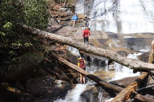 North Carolina Adventure Vacations
