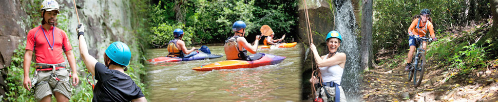 Outdoor Guides North Carolina