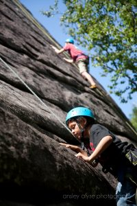 North Carolina Climbing Guides Beginner to advanced trips