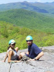 Climbing Guides North Carolina